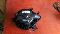 Вентилятор (мотор) печки Citroen Berlingo 2007