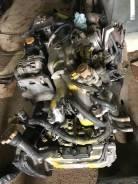 Двигатель ej20G 1 поколения в разбор
