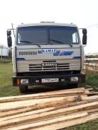 КамАЗ 53212. Продается камаз лесовоз, 8 000кг., 6x4