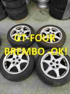 Колеса Celica GT-FOUR ST205 [Brembo-OK! ]