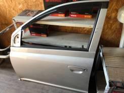 Передняя Левая дверь Toyota platz