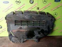 Защита двигателя пластиковая. BMW 5-Series, E39 M47D20, M51D25, M51D25TU, M52B20, M52B25, M52B28, M54B22, M54B25, M54B30, M57D25, M57D30, M62B35, M62B...