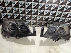 Фара. BMW 3-Series, E90, E91, E90N N46B20, N47D20, N52B25, N52B25A, N52B30, N54B30, M57D30TU2, N53B30