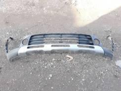 Передний бампер Kia Rio 4 x-line