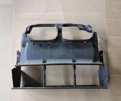 Дефлектор радиатора. BMW 3-Series, E46, E46/2, E46/2C, E46/3, E46/4, E46/5