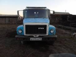 ГАЗ 3307. Продаётся самосвал газ-3307, 4 254куб. см., 4 000кг.