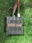 Блок комфорта. BMW 5-Series, E60, E61 BMW 7-Series, E65, E66, E67 BMW 6-Series, E63, E64 BMW X5, E53 N62B40, N62B44, N62B48