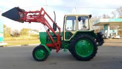 ЮМЗ 6Л. Продается трактор ЮМЗ-6л