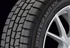 Dunlop Winter Maxx WM01, 205/70р15