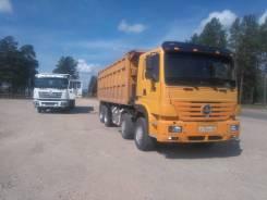 Tiema. Продам грузовик, 35 000кг., 8x4