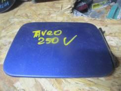 Лючок бензобака Chevrolet Aveo T250