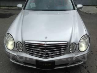 Mercedes-Benz E-Class. W211, 272