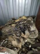 Двигатель SsangYong ACTION EVR3 [12533169(12533369)]