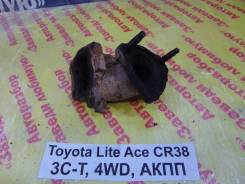 Фланец выпускного коллектора Toyota Lite Ace, Town Ace Toyota Lite Ace, Town Ace 1995.12