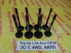 Клапан Toyota Lite Ace, Town Ace Toyota Lite Ace, Town Ace 1995.12