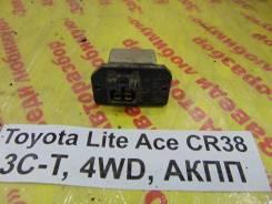 Реостат печки Toyota Lite Ace, Town Ace Toyota Lite Ace, Town Ace 1995.12