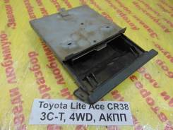 Пепельница Toyota Lite Ace, Town Ace Toyota Lite Ace, Town Ace 1995.12, передняя