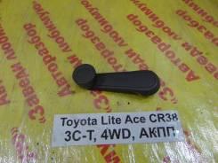 Ручка стеклоподъемника Toyota Lite Ace, Town Ace Toyota Lite Ace, Town Ace 1995.12, передняя