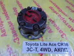 Хаб механический Toyota Lite Ace, Town Ace Toyota Lite Ace, Town Ace 1995.12, правый передний
