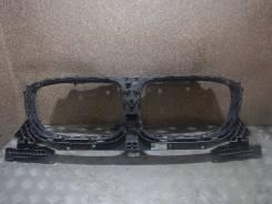 Кронштейн решетки радиатора BMW X4 G02 с 2018
