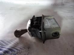 Селектор кпп, кулиса кпп. Audi A6, C5