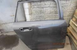 Дверь задняя правая Citroen C4 Grand Picasso