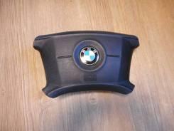 Подушка безопасности водителя. BMW 3-Series, E46, E46/4, E46/5, E46/2, E46/2C, E46/3 M43B19, M43B19TU, M47D20, M47D20TU, M52B20TU, M52B25TU, M52B28TU...