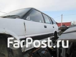 Дверь левая передняя задняя на Toyota Sprinter Carib AE95