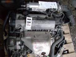 Двигатель в сборе. Toyota Camry 3SFE