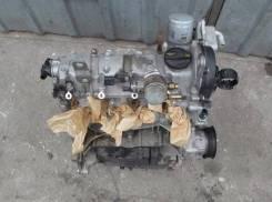 Двигатель VW Jetta IV (162, 163, AV3, AV2) 1.2 TSI CBZB
