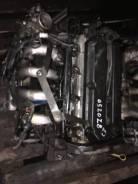Двигатель Kia Spectra Rio 1,6 В сборе в наличии