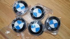 Эмблема передняя (BMW) 51147463684