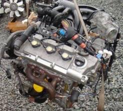 Двигатель Toyota Solara (V3) 3.3 (MCV31_) 3MZ-FE