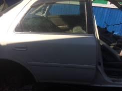 Дверь боковая. Toyota Cresta, GX100, JZX100, LX100