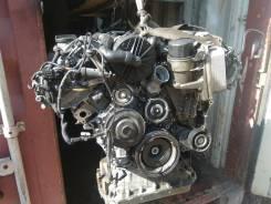 Двигатель в разбор Mercedes-Benz S550 W221 06г 5.5L