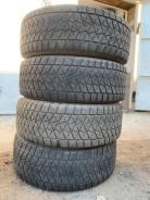 Bridgestone Blizzak. зимние, без шипов, 2015 год, б/у, износ 30%