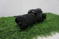 Nikon D5300 Body. 20 и более Мп, зум: без зума