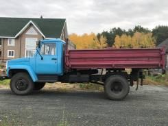 САЗ. Продаётся грузовик ГАЗ 3307, 4 250куб. см., 4 500кг., 4x2