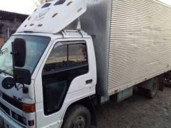 Isuzu Elf. Продается грузовик Isuzu elf, 4 200куб. см., 3 000кг., 4x2