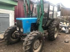 ЕлАЗ Беларус-82. Продаётся трактор Беларус, 82,1 л.с.