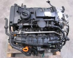 Двигатель VW Passat (3C2, 3C5) 2.0 FSI BWA