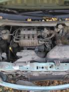Двигатель Chevrolet spark куз м300/ daewoo matiz 1.0