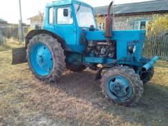 МТЗ 82. Трактор Мтз-82, 80 л.с.