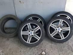 """Продам комплект зимних колес. x17"""""""