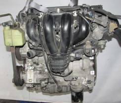 Двигатель Mazda 3 Stufenheck 2.0 LF-DE
