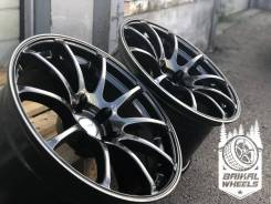 "Advan Racing RS. 10.0x18"", 5x114.30, ET25, ЦО 73,1 мм."