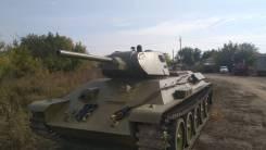 БАТ-М. Танк т-34. Под заказ