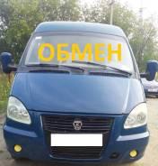 ГАЗ 32213. Продается (Газель), 13 мест