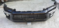 Бампер Hilux PICK UP GUN125, GUN126