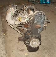 Двигатель тойота 4A-FE